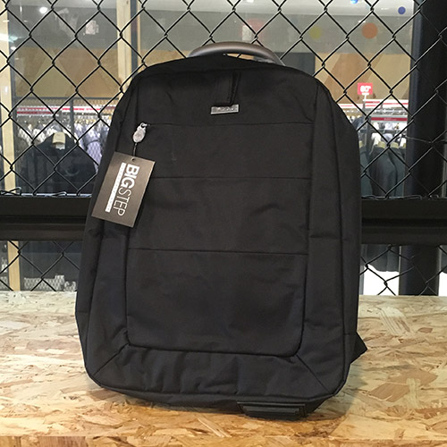 백팩 7476 One handle bag (Black) - HYYDB7476