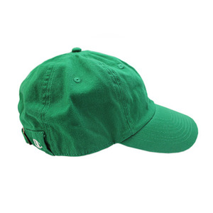 챔피온 볼캡 Brushed Cotton 6-panel Cap (GREEN) - CMBCAPKEL