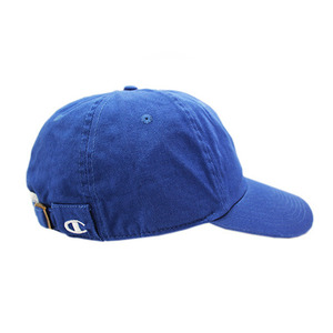 챔피온 볼캡 Brushed Cotton 6-panel Cap (BLUE) - CMBCAPROY
