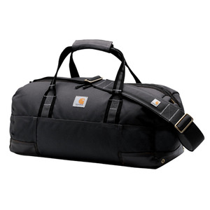 "[칼하트] Carhartt Legacy 20"" Gear Bag (Black) - CHT100291BK_기어백/크로스백"