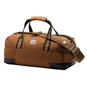 "[칼하트] Carhartt Legacy 20"" Gear Bag (Carhartt Brown) - CHT100291CB_기어백/크로스백"