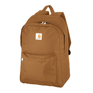 [칼하트] 백팩 Carhartt Trade Series Backpack (Carhartt Brown) - CHT100301BCB