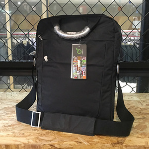 크로스백 0206 One handle bag (Black) - HYYDB0206