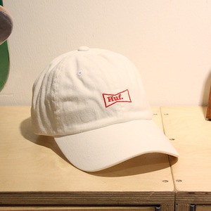 [허프] DRINK UP 6 PANEL (WHITE) - HFA17HT00024WH [허프 HUF 볼캡/모자]