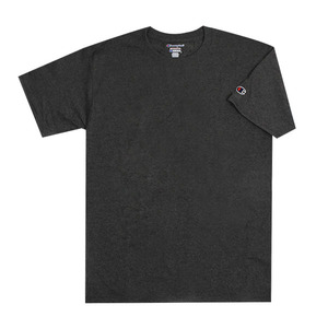 챔피온 반팔티 Super Cotton T-shirts (CHARCOAL) - CMT425CH