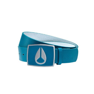 [NIXON] 닉슨 에나멜 벨트 Enamel Icon Belt (BLUE) - N142BT04M0BLU