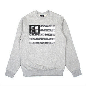 네스티팜 스웨트셔츠 NASTY NATION SWEATSHIRTS - NASTY15SS004