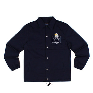 네스티팜 코치자켓 NLC WORKJACKET (NAVY) - NASTY16SS005