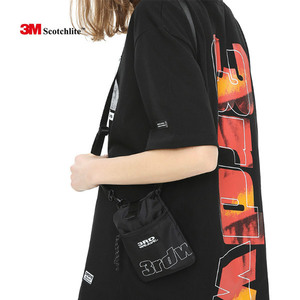 [써드위브 45%할인] 3M SCOTCHLITE™ SPORT BAG / BLACK