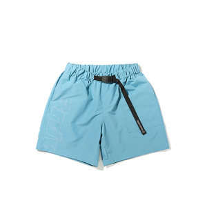[써드위브 45%할인] NYLON SHORT 3M SCOTCHLITE™ / SKY BLUE