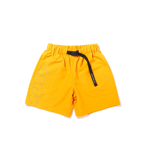 [써드위브 45%할인] NYLON SHORT 3M SCOTCHLITE™ / YELLOW