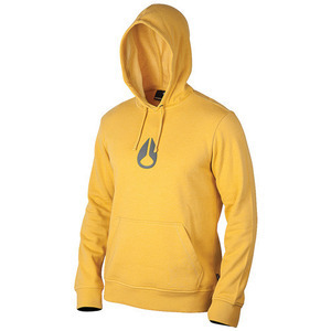 [NIXON] 닉슨 후드티 Wings Hoodie Pullover (Yellow) - N143HD04M0YEL