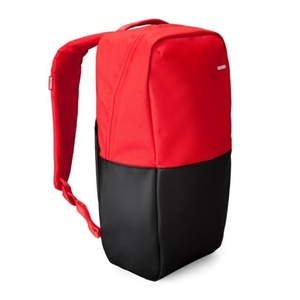 백팩 STAPLE BACKPACK (BLACK / RED) - CL55547