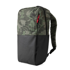 백팩 STAPLE BACKPACK (MERTIC CAMO / BLACK) - CL55563